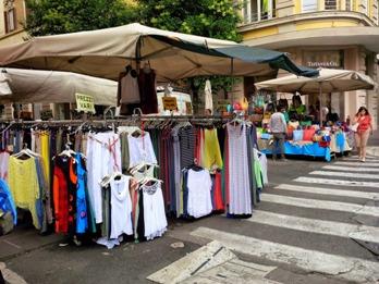 ambulanti Roma