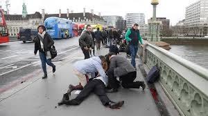 attentato Londra
