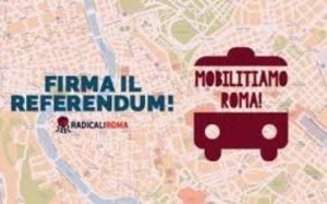 mobilitiamo roma