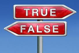 montatura falsità