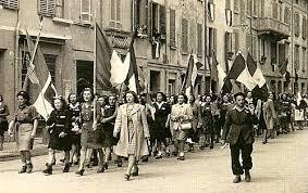 resistenza liberazione