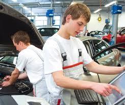 lavoratori Germania