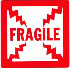 fragile Italia