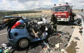 incidente stradale