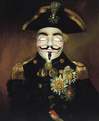 Rear-Admiral Sir Horatio Nelson
