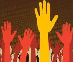 partecipazione democratica