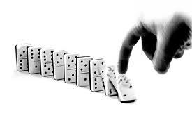 effetto domino secessioni