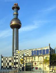 inceneritore Vienna
