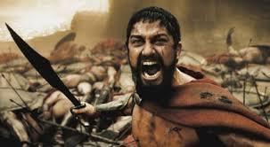 cittadini romani arrabbiati