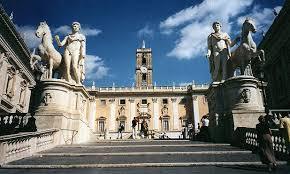 cupola mafiosa a Roma