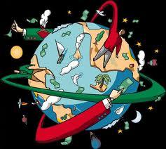 disordine globale